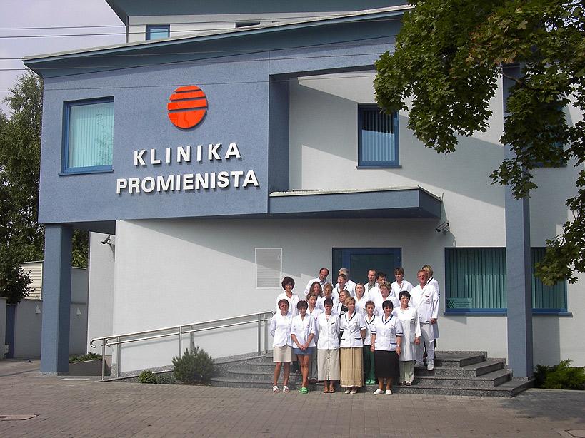 klinika poznań