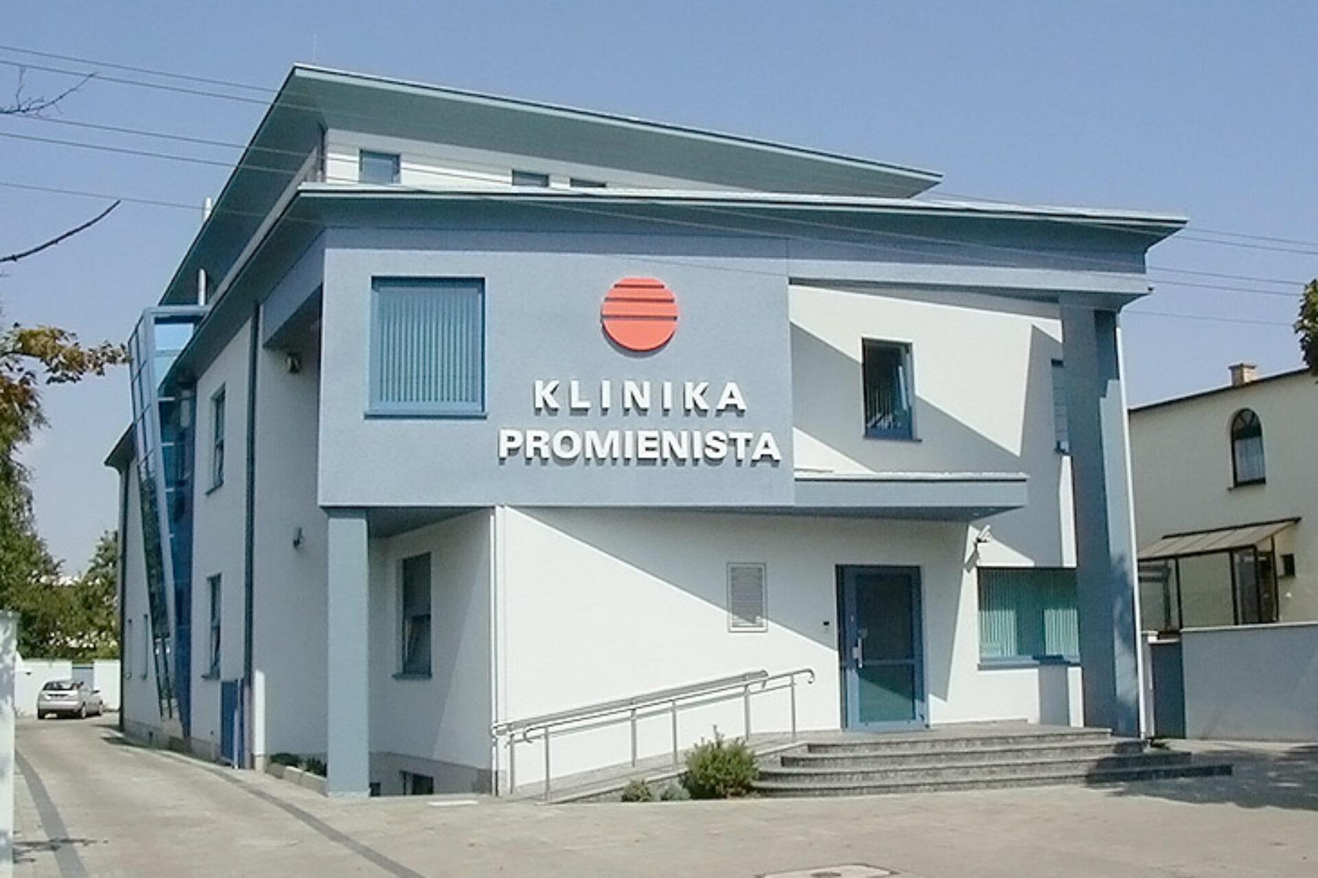 Klinika Promienista Poznań - Prywatny Szpital