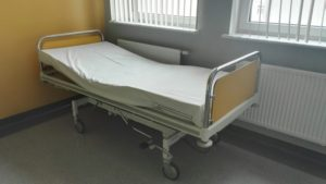 lozka medyczne poznan