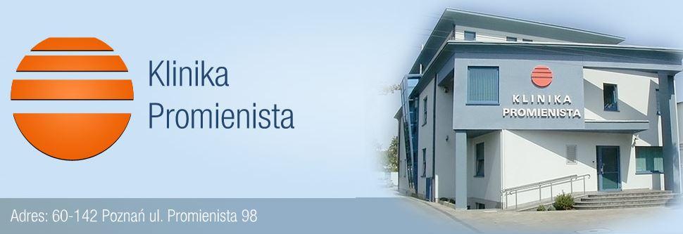 Klinika Promienista Poznań – Prywatny Szpital